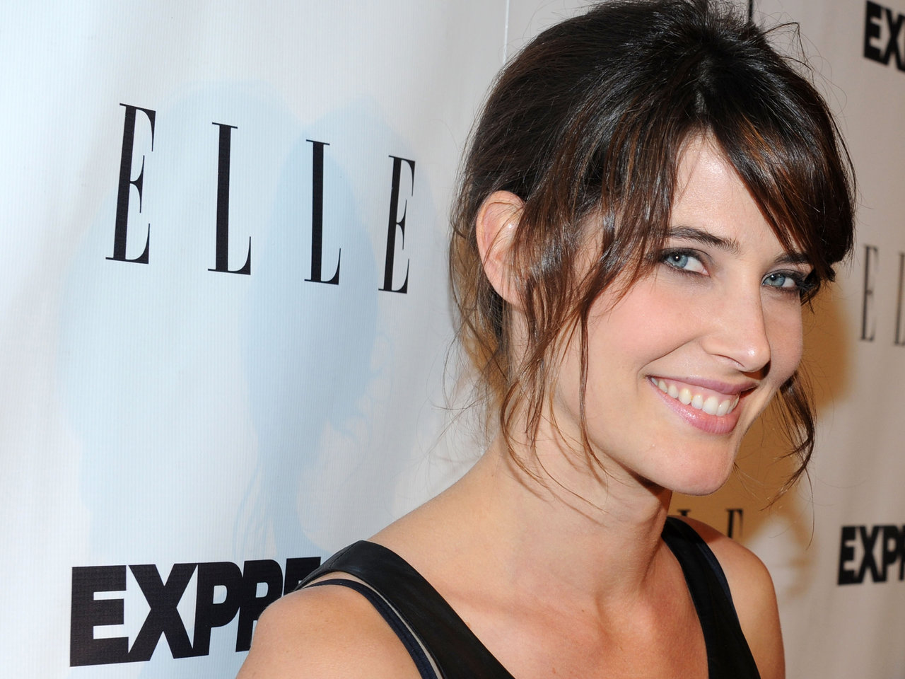 Actress cobie smulders photos