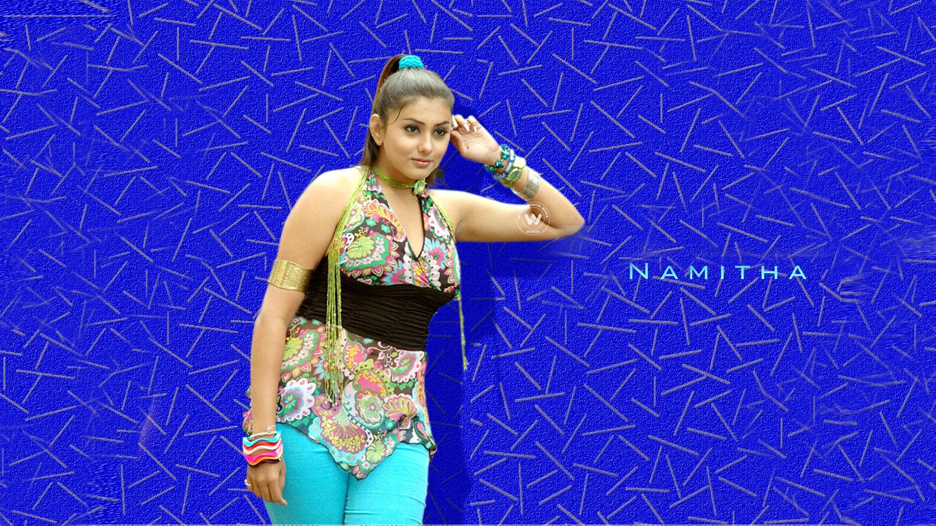 Actress namitha photos