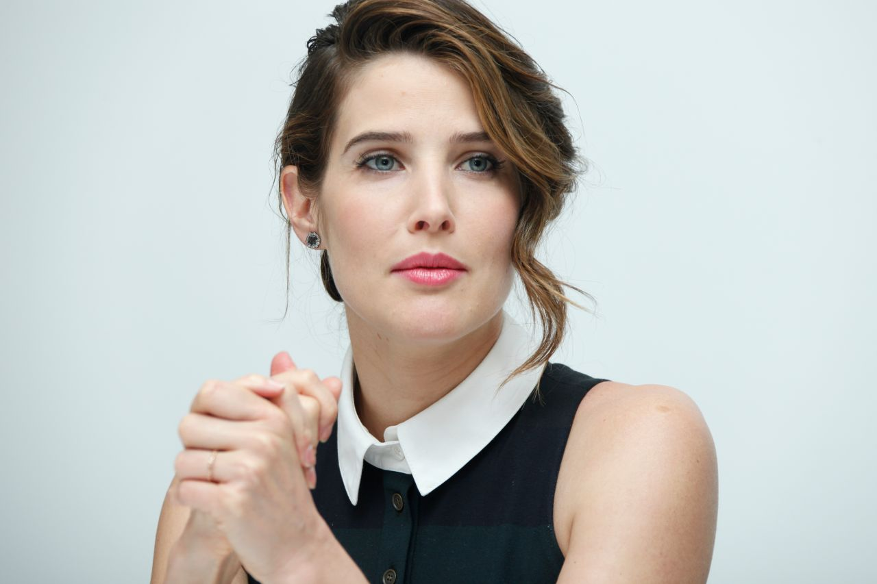 American actress cobie smulders pictures