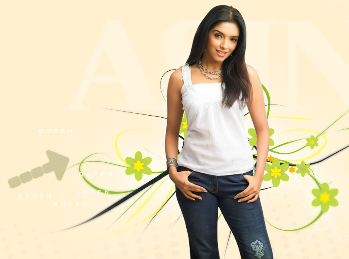 Asin white color dress