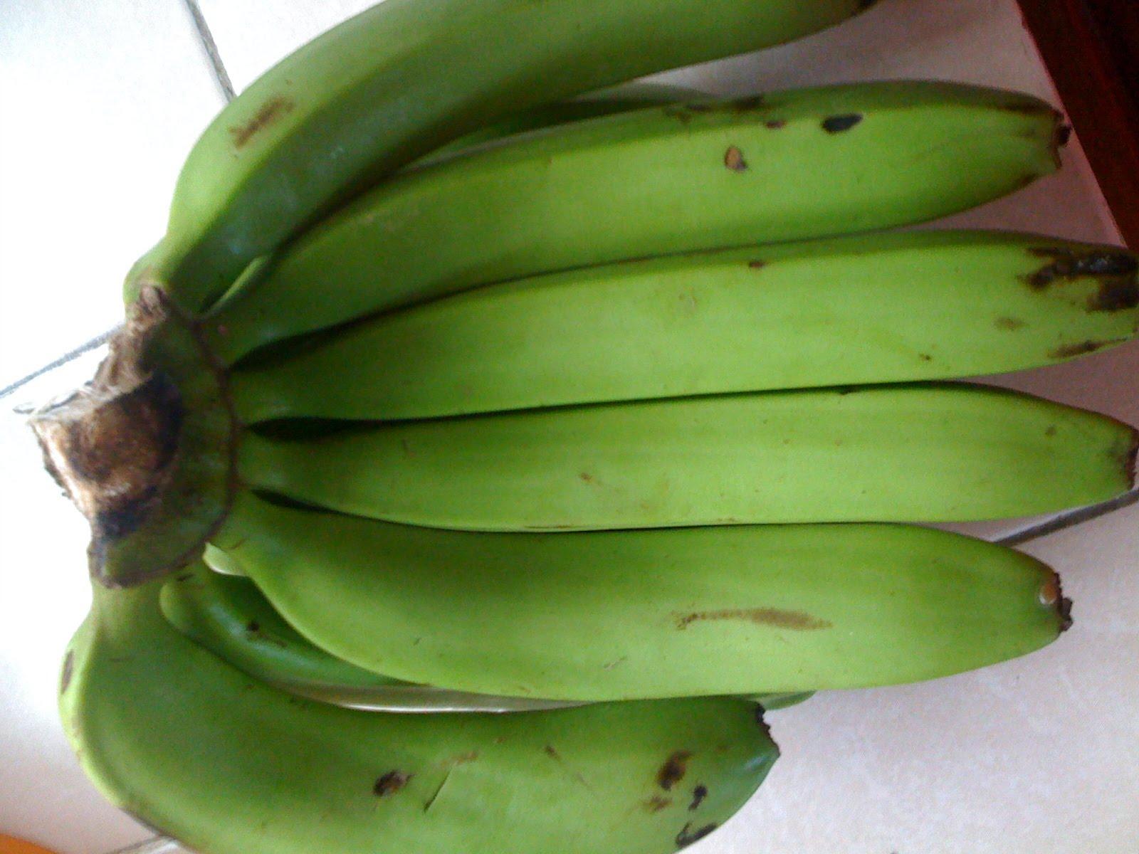 Banana vegetables photos
