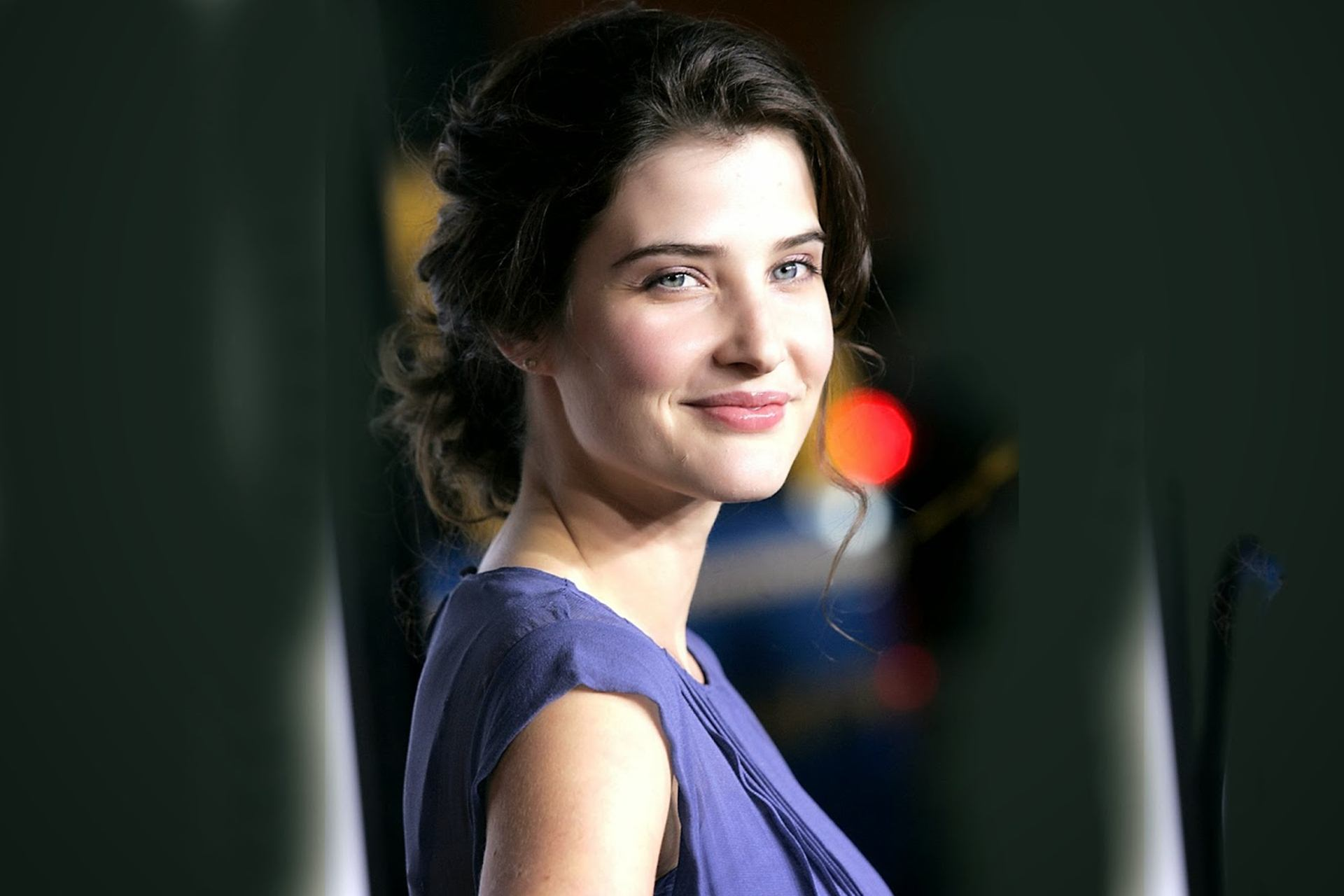 Cobie smulders actress wallpaper