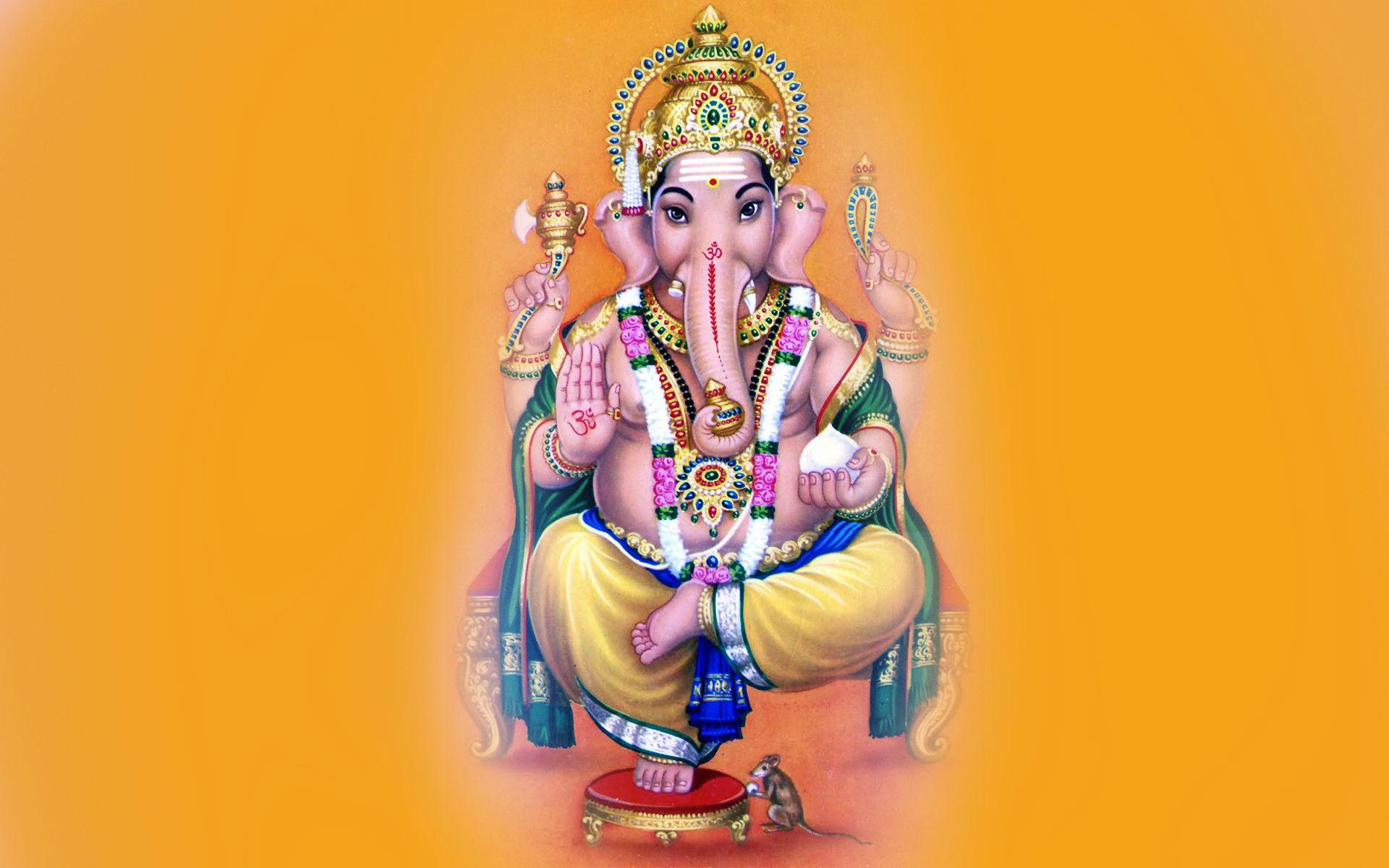 Ganesh god pictures