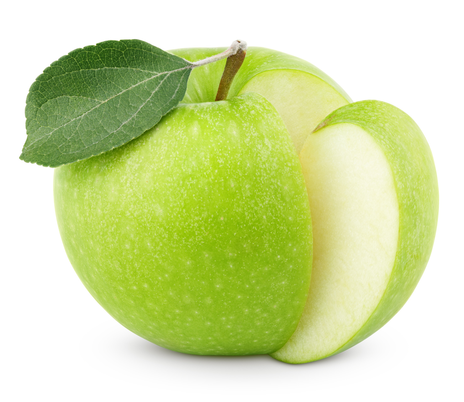 Green apple vegetables pictures