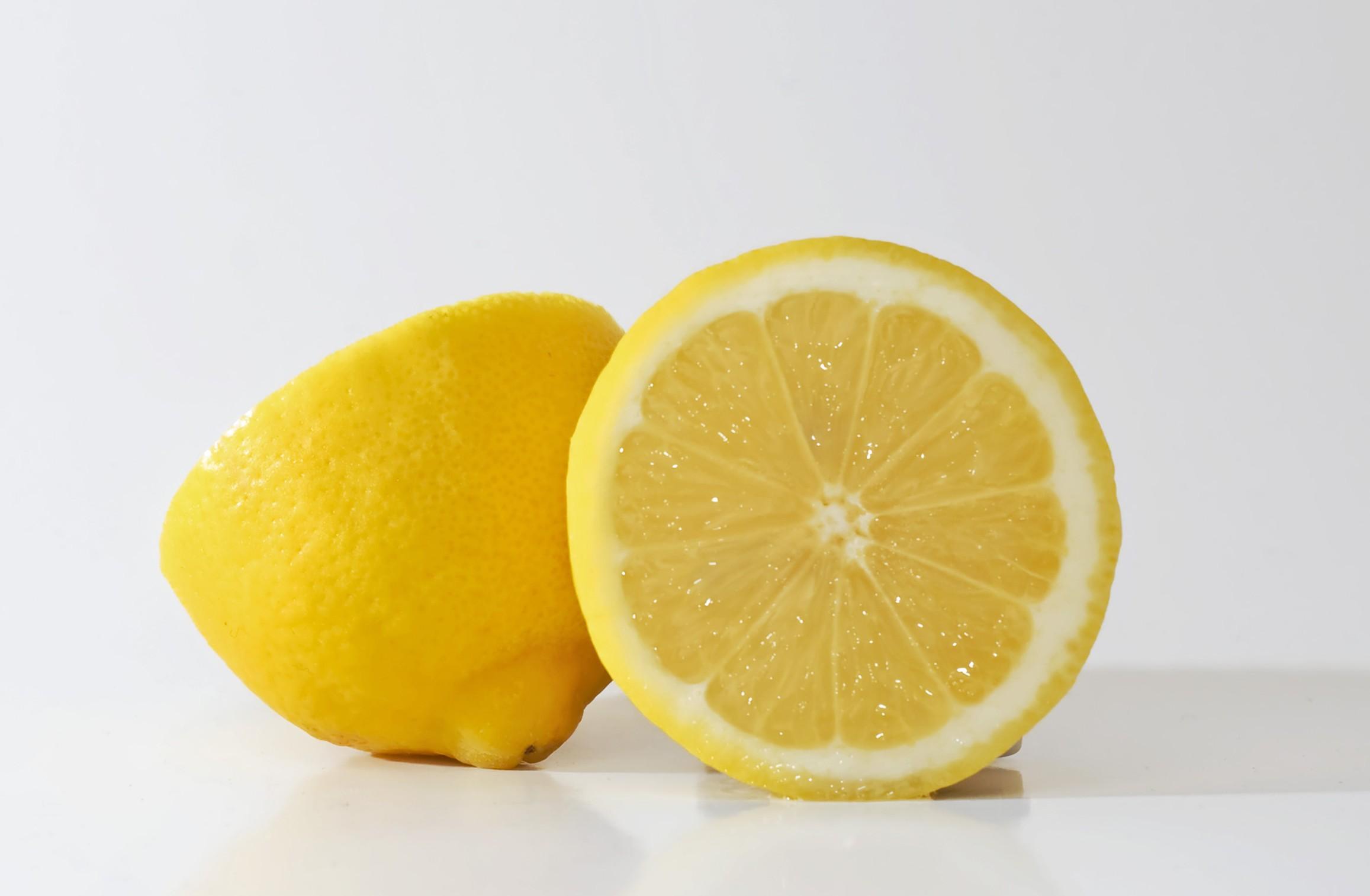 Half lemon pictures