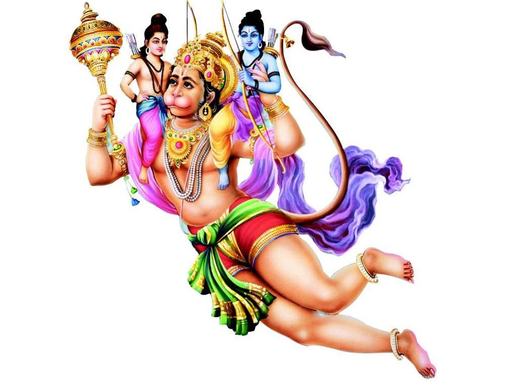 Hanuman shri raam photos