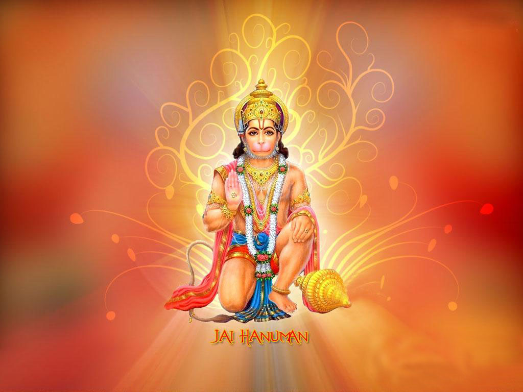 Jay hanuman pictures