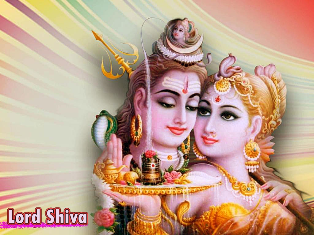 Lord shiva god pictures