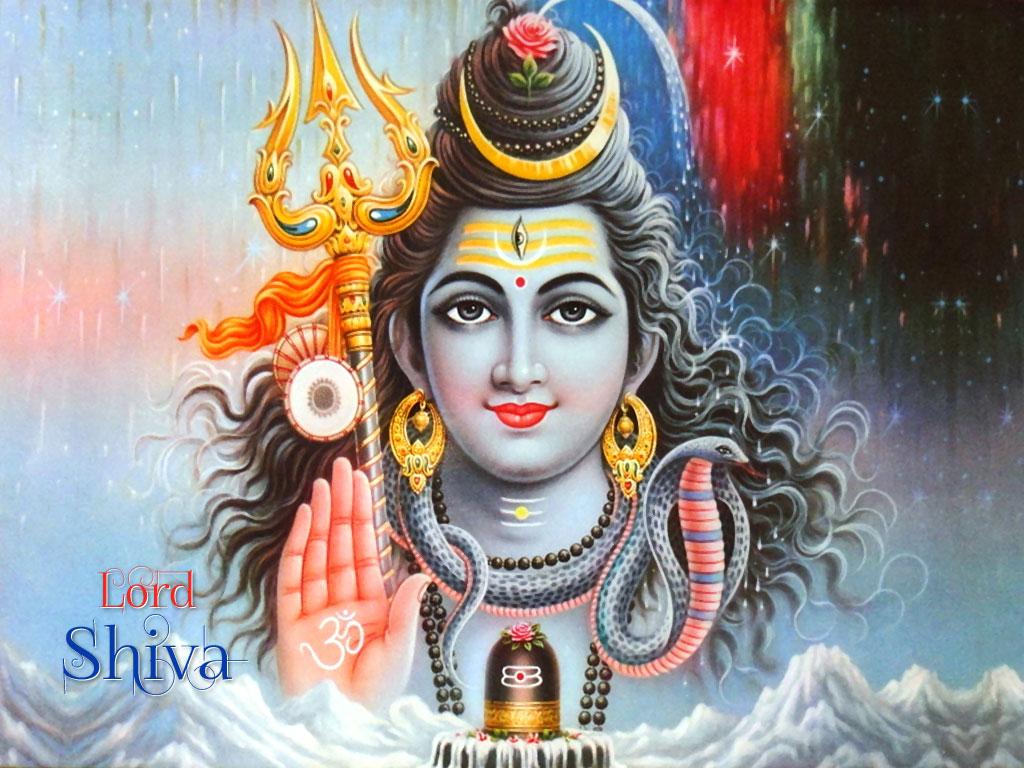 Lord shivan wallpaper