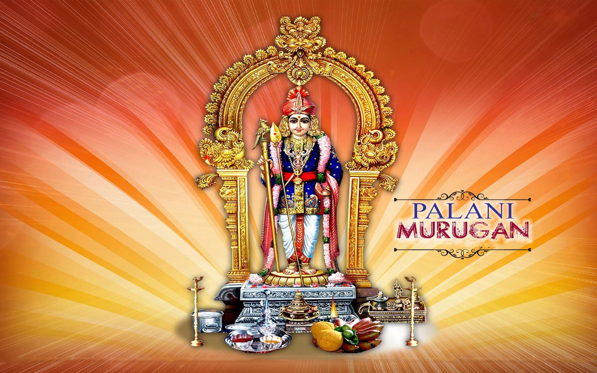 Lord murugan photos