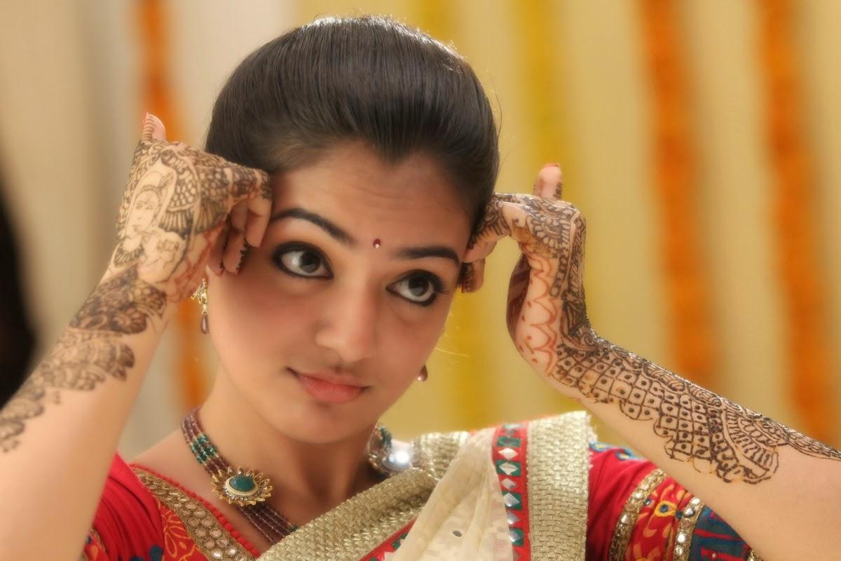 Nazriya nazim actress pictures