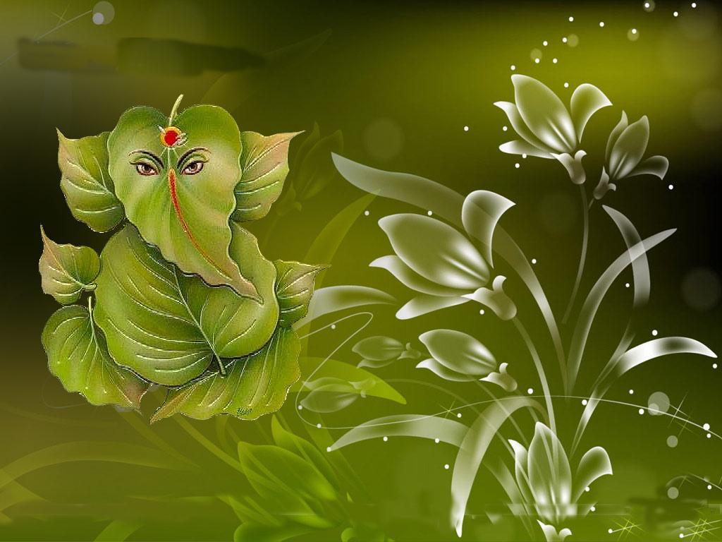 Pillayar god image