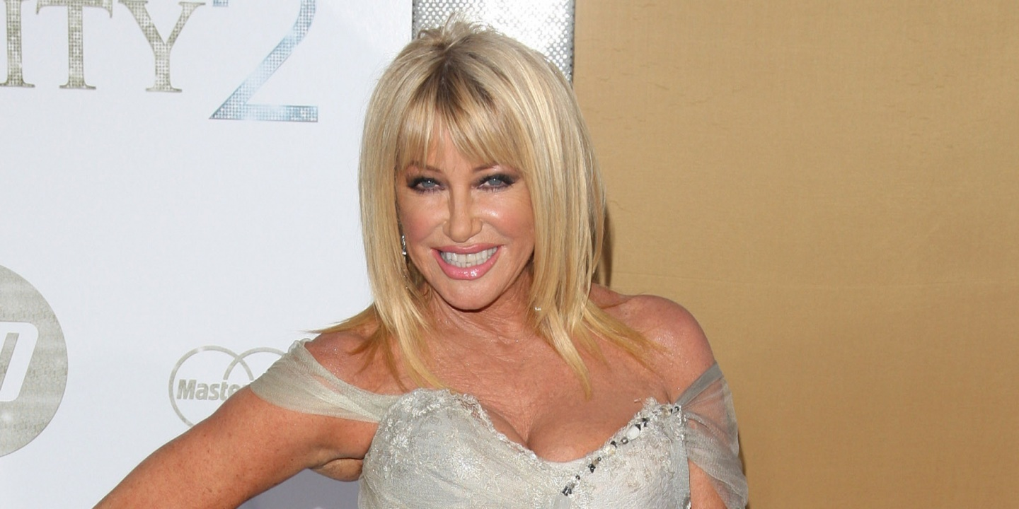 Suzanne somers image