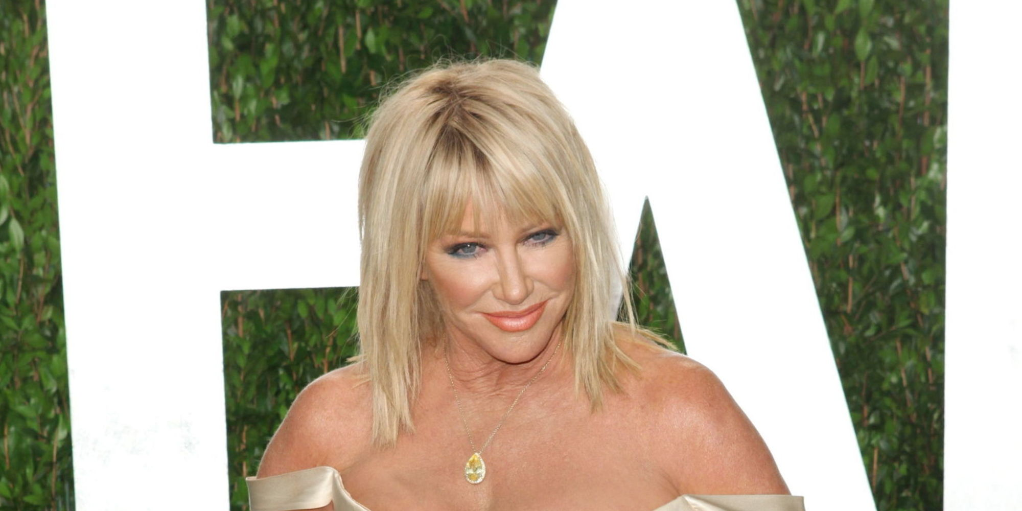 Suzanne somers photos