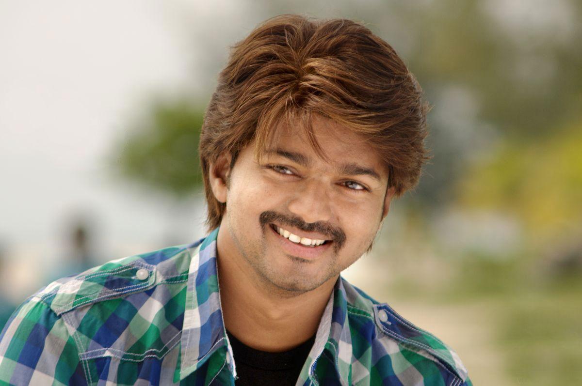 Vijay actor photos