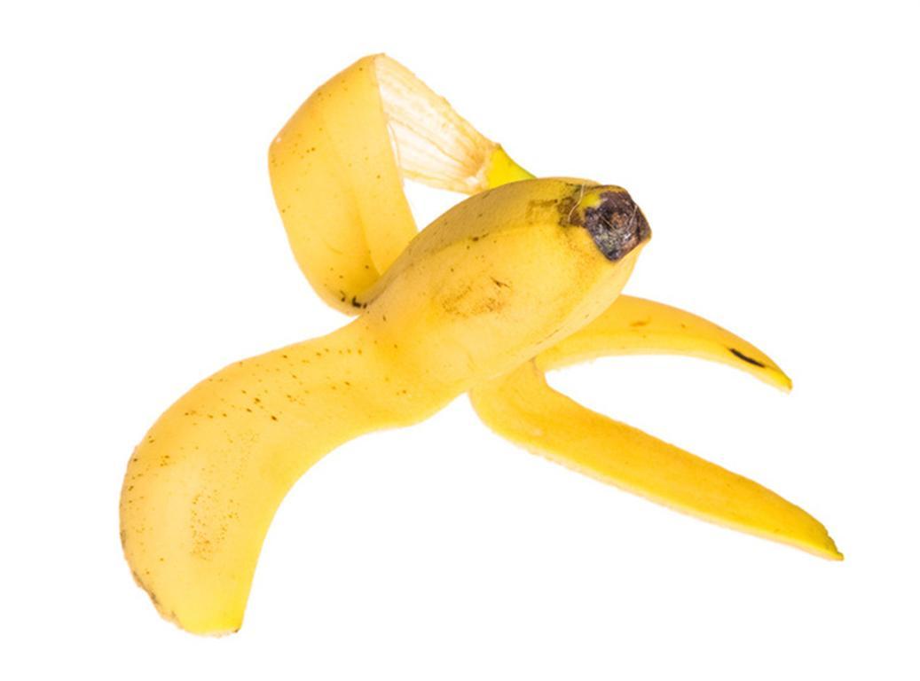 Yellow banana fruit wallpaper