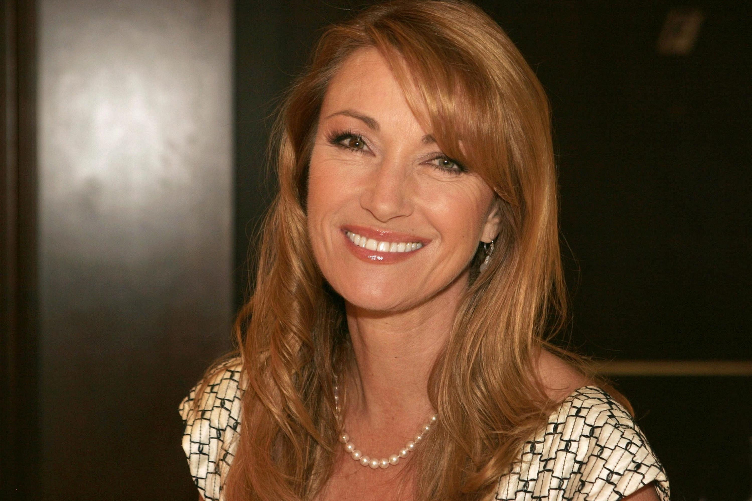 Actress jane seymour pictures