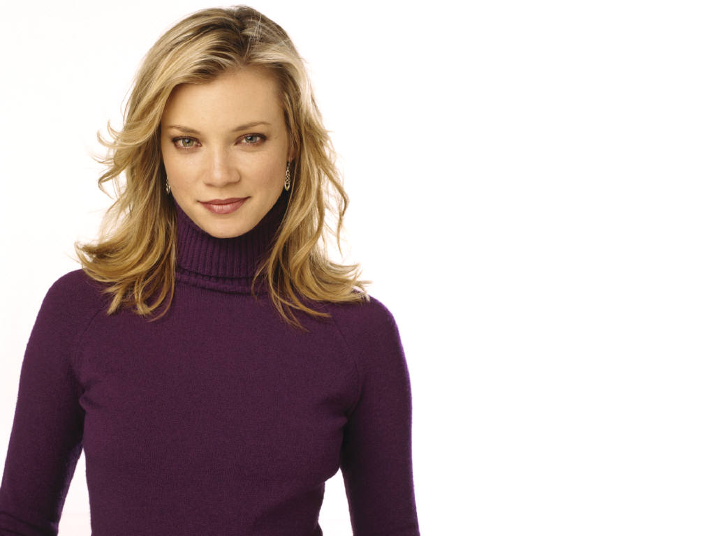 Cute face amy smart photo