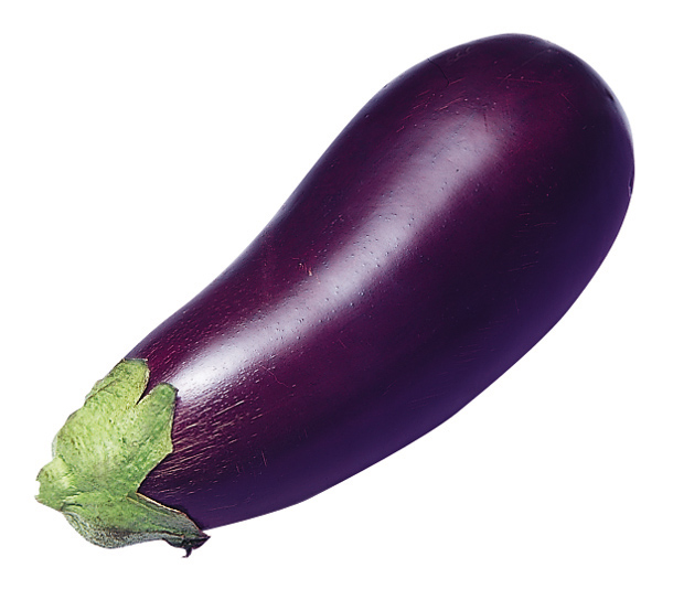 Eggplant fruit pictures