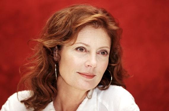 Susan sarandon actress photos
