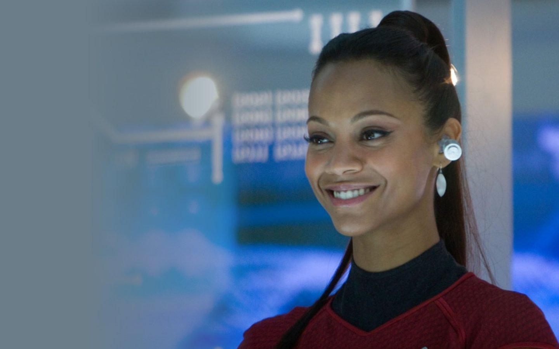 Zoe saldana actress