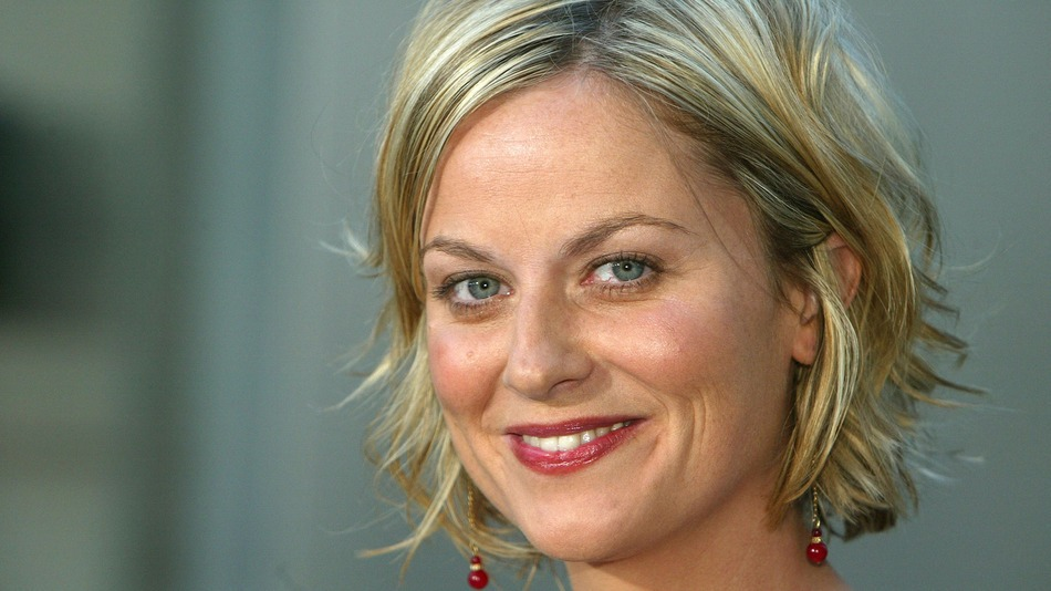 Actress amy poehler pictures