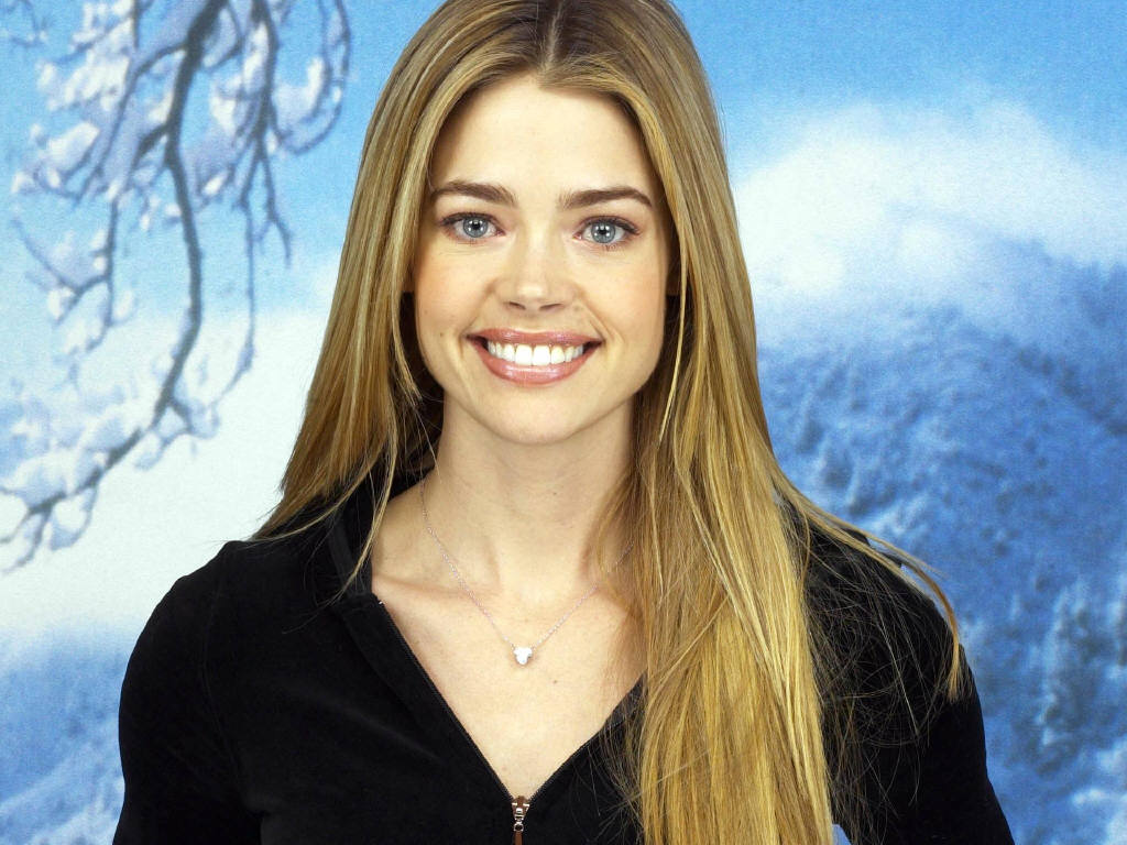 Actress denise richards pictures
