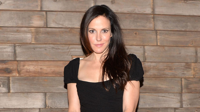 Actress mary louise parker pictures