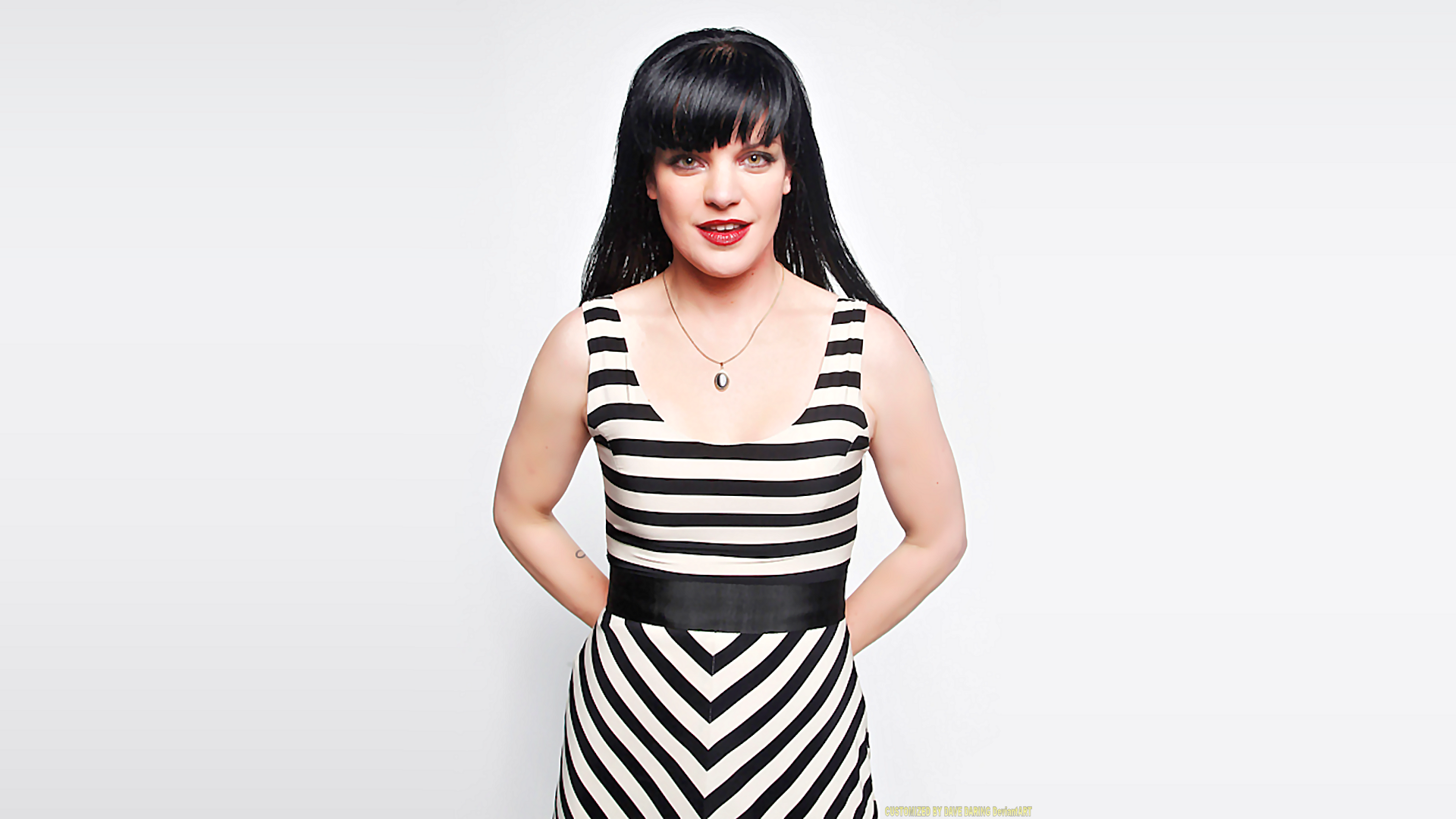 Actress pauley perrette photos