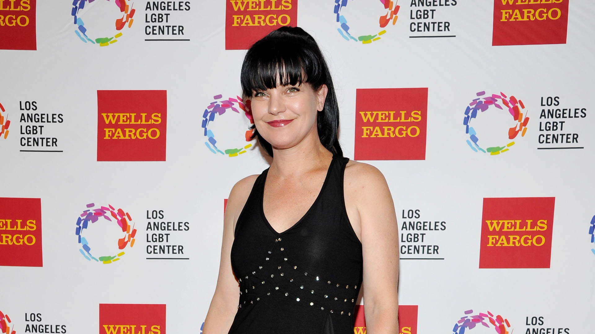 Actress pauley perrette pictures