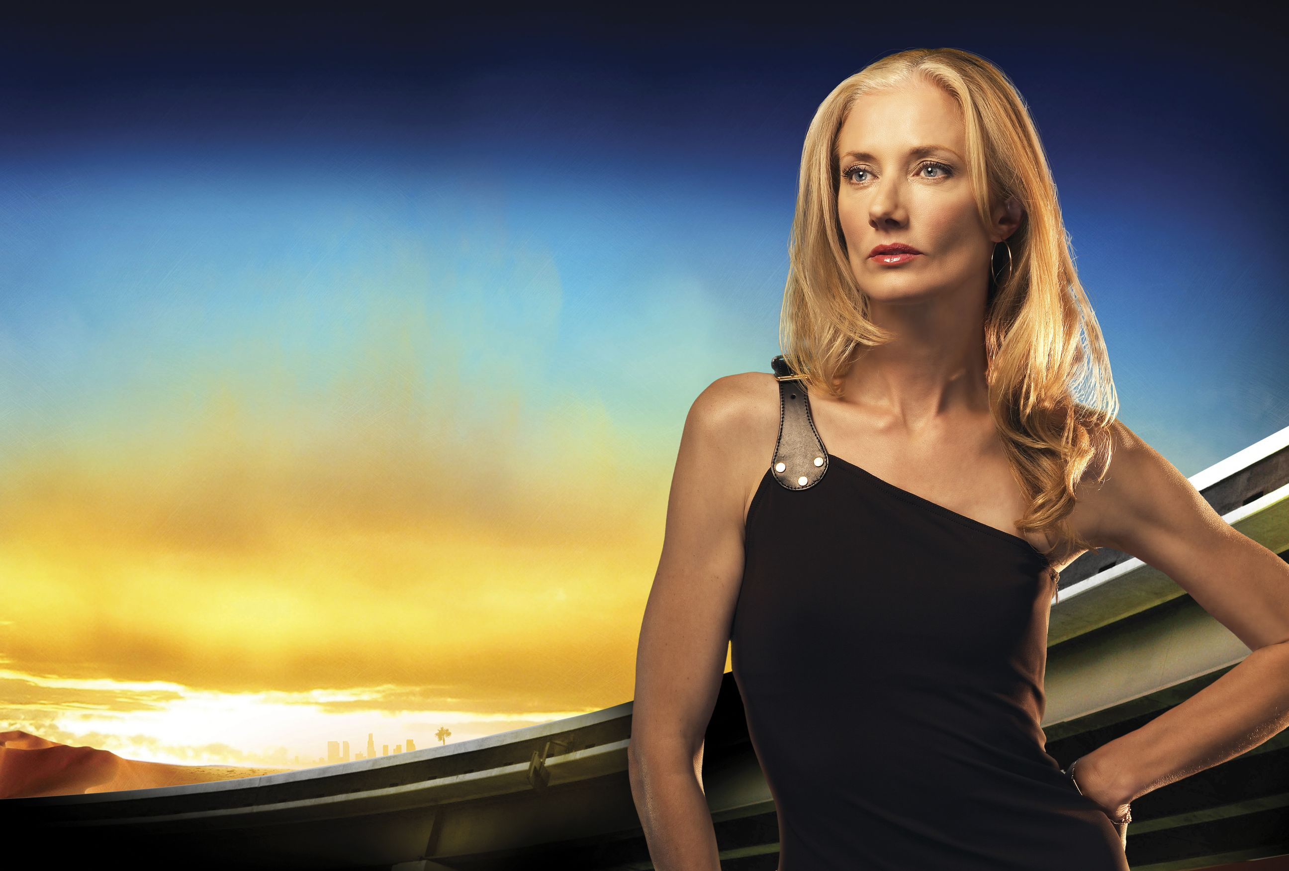 American actress joely richardson photos