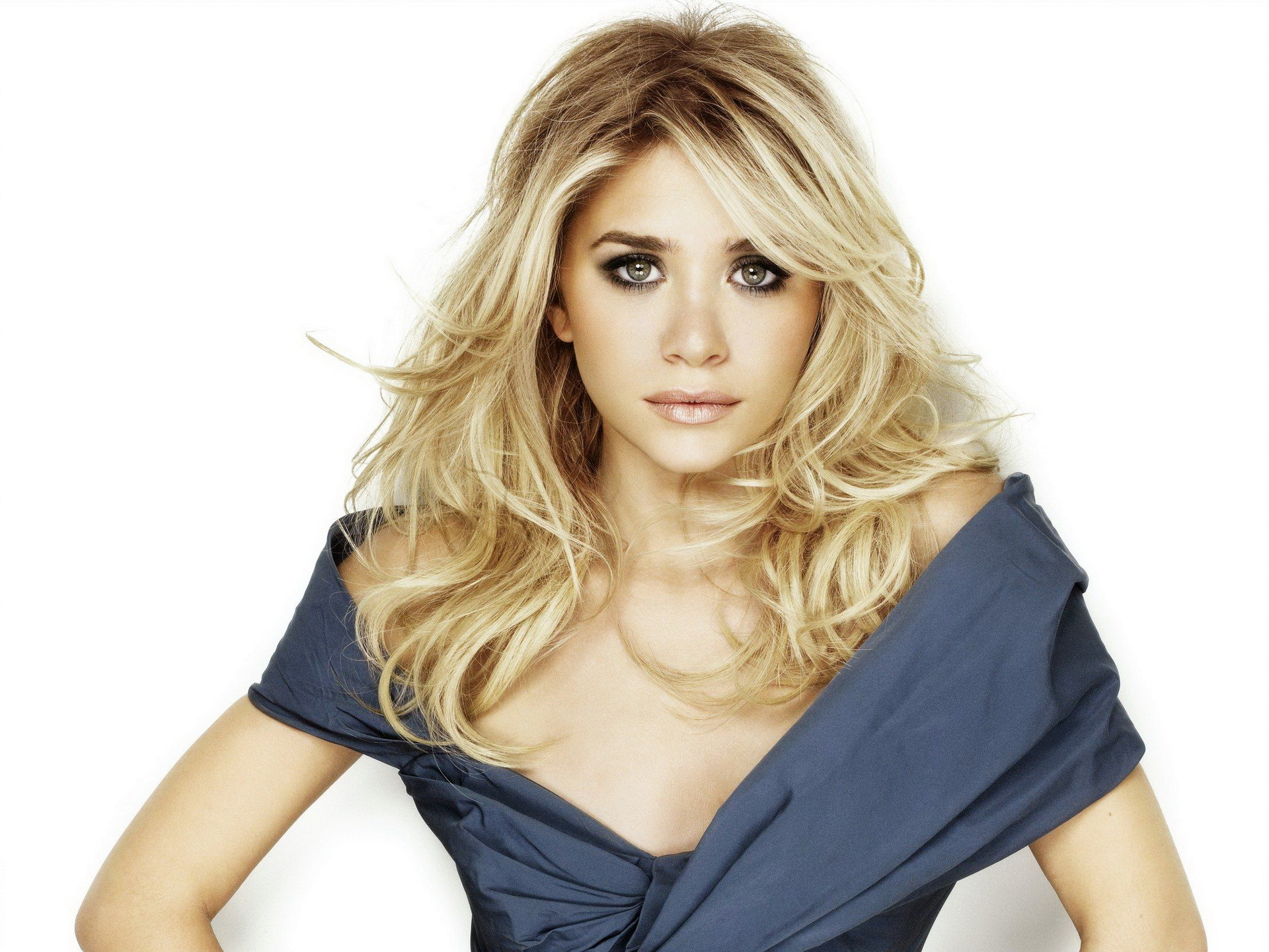 Ashley olsen model actress