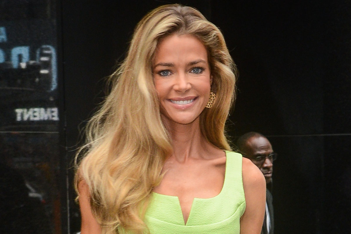 Denise richards actress photos