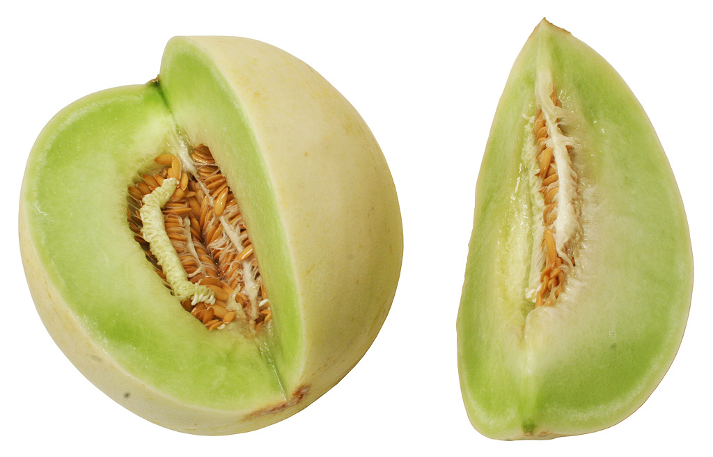 Honeydew melon fruit image