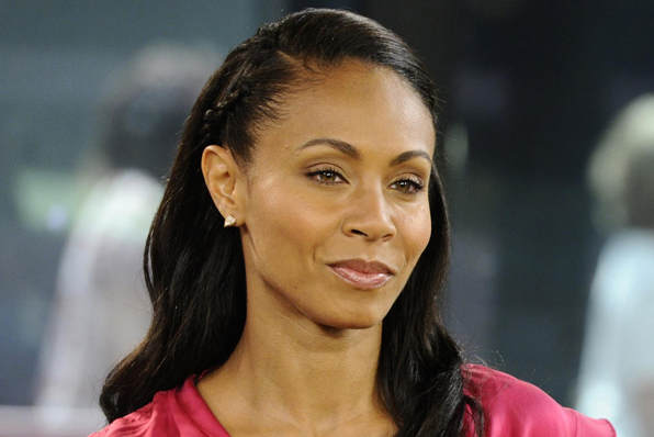 Jada pinkett smith photos