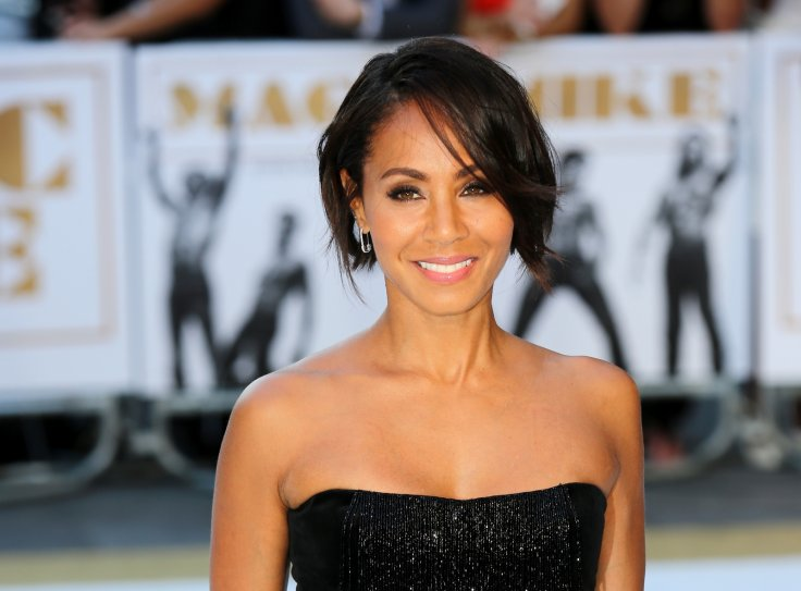 Jada pinkett smith wallpaper