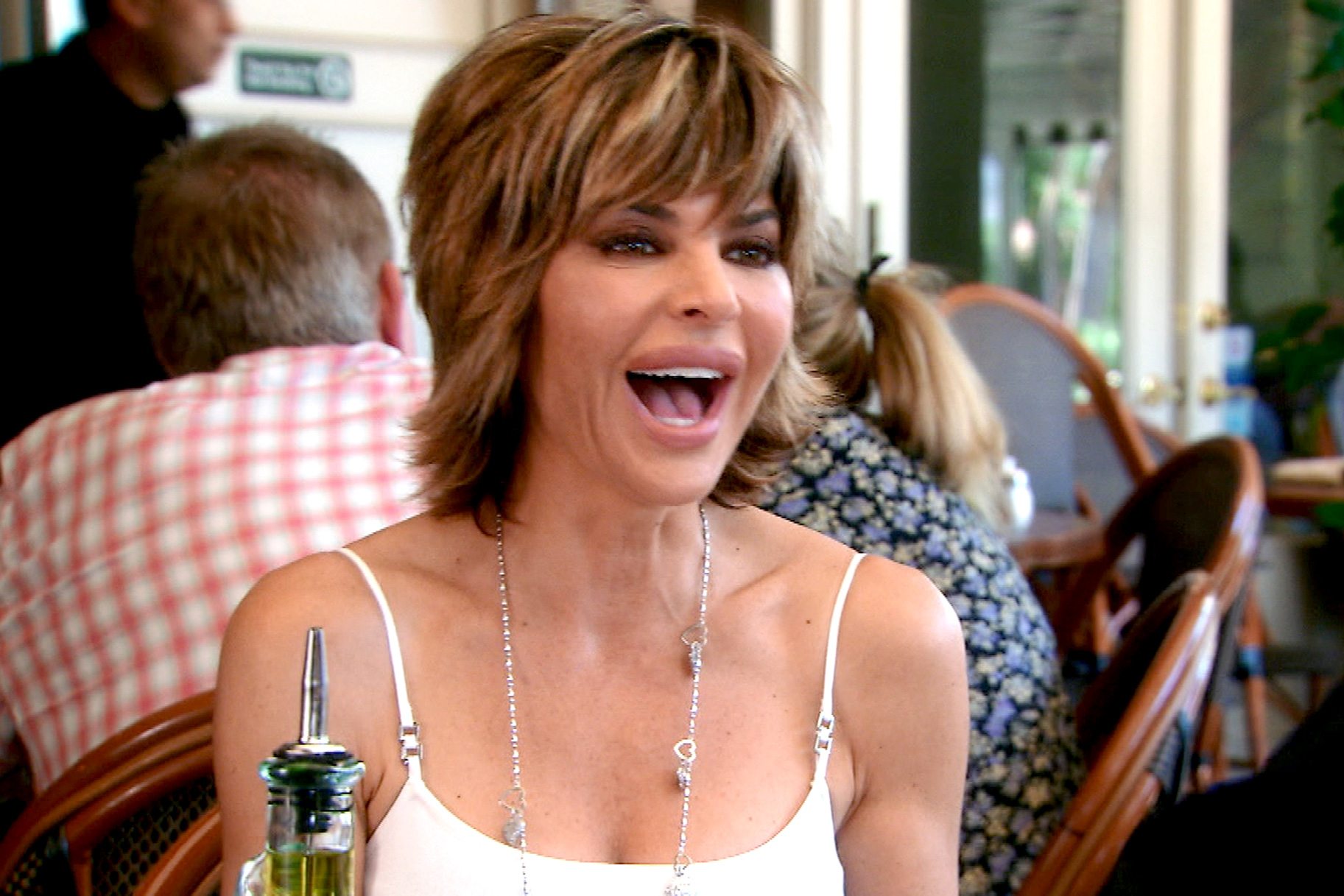 Lisa rinna actress pictures
