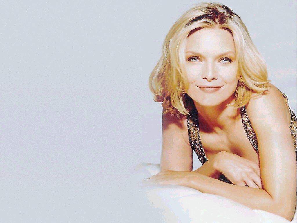 Michelle pfeiffer photos