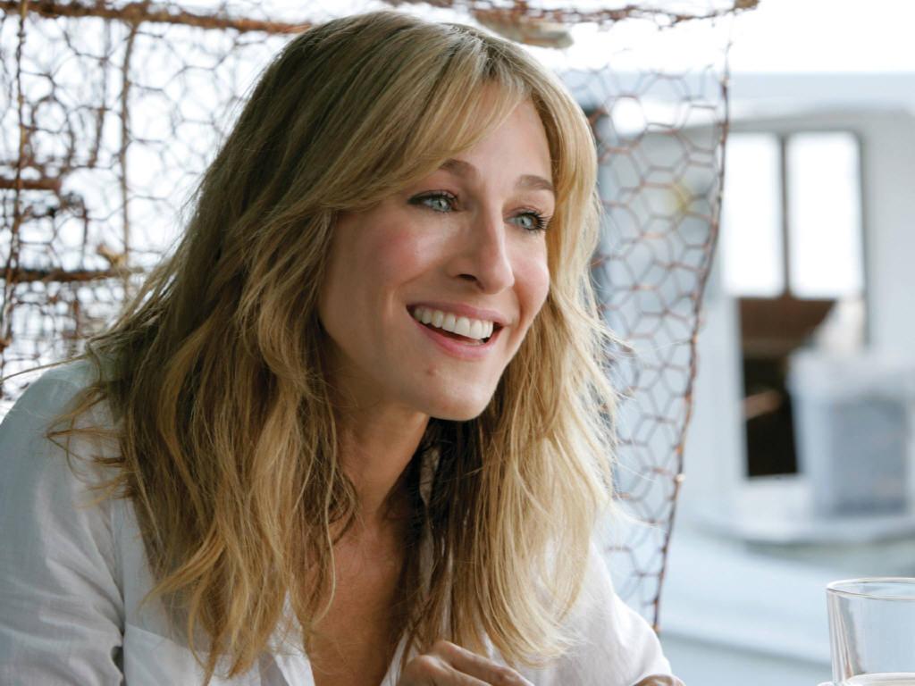 Sarah jessica actress image