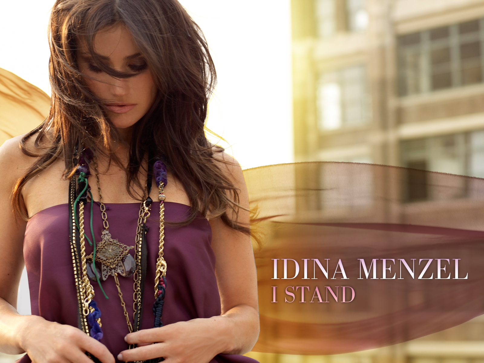 Idina menzel wallpaper