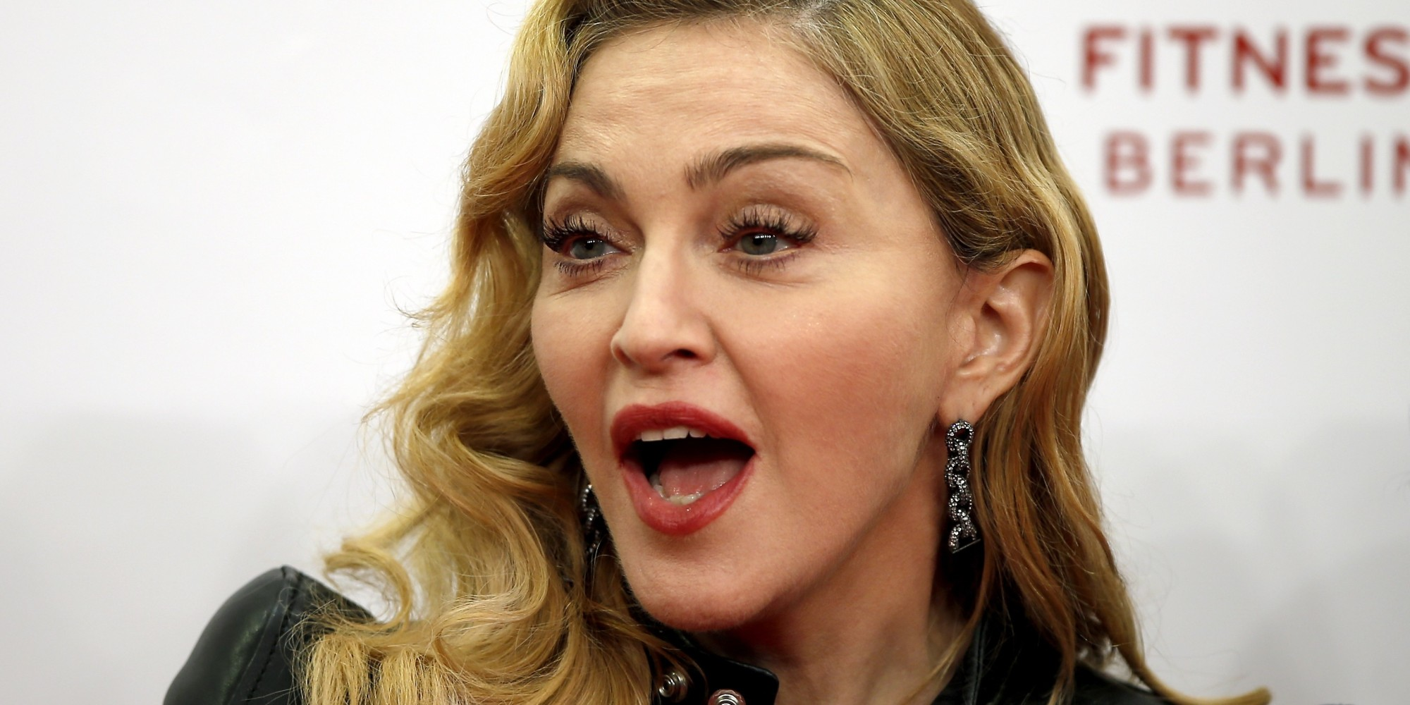 Madonna american actress pictures