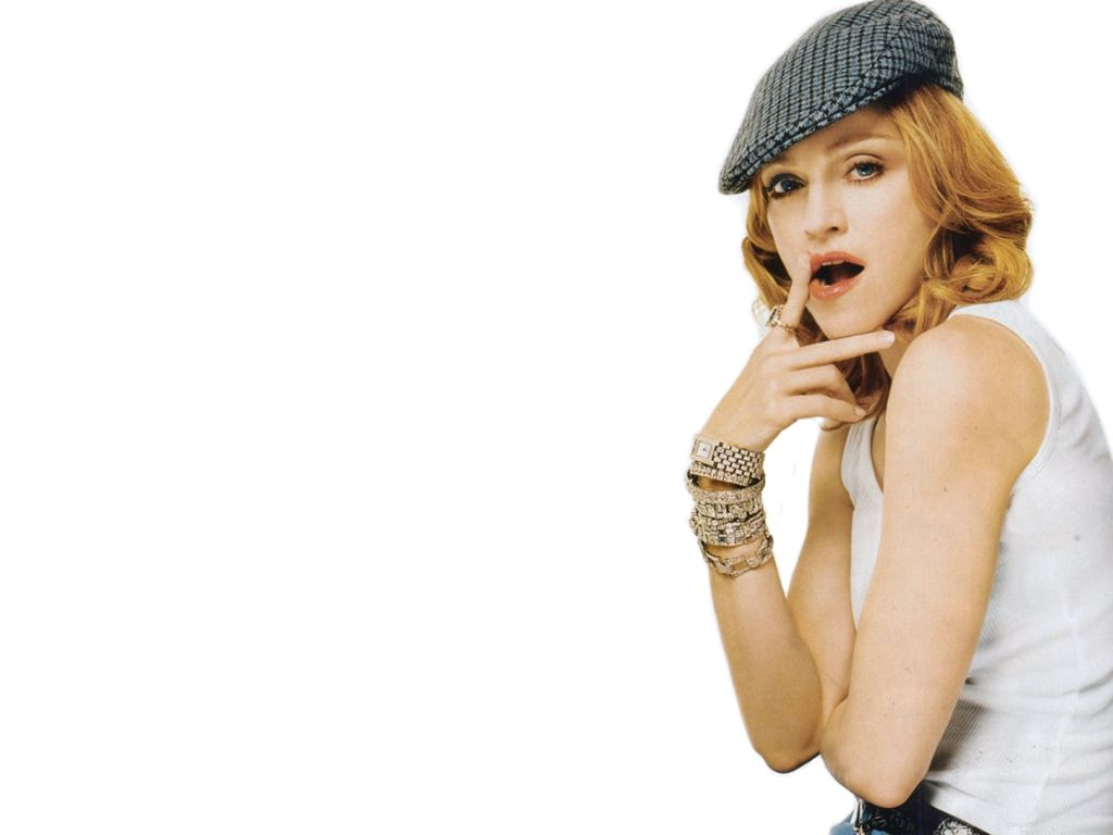 Madonna actress wallpaper