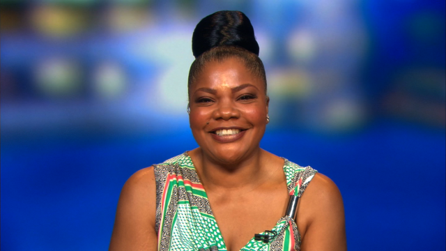 Monique actress pictures