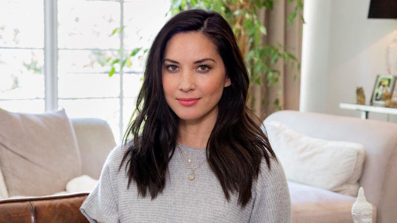 Olivia munn actress pictures