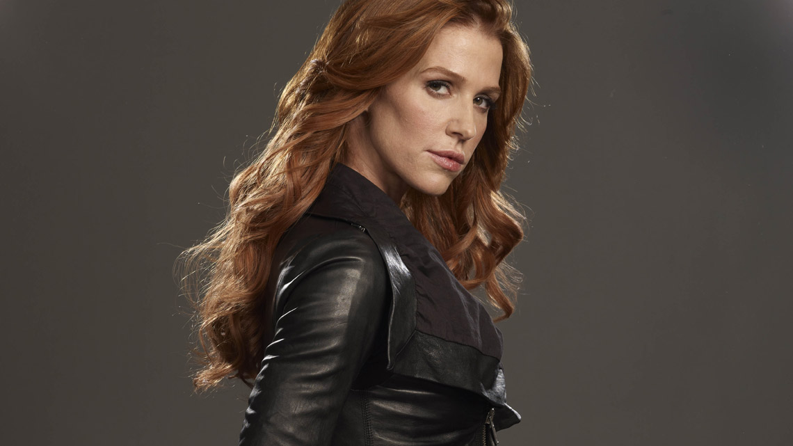 Poppy montgomery wallpaper