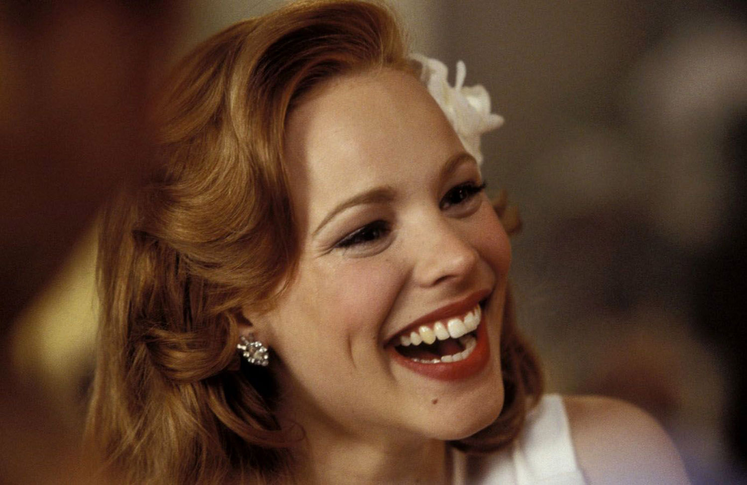 Rachel mcadams cute face stills
