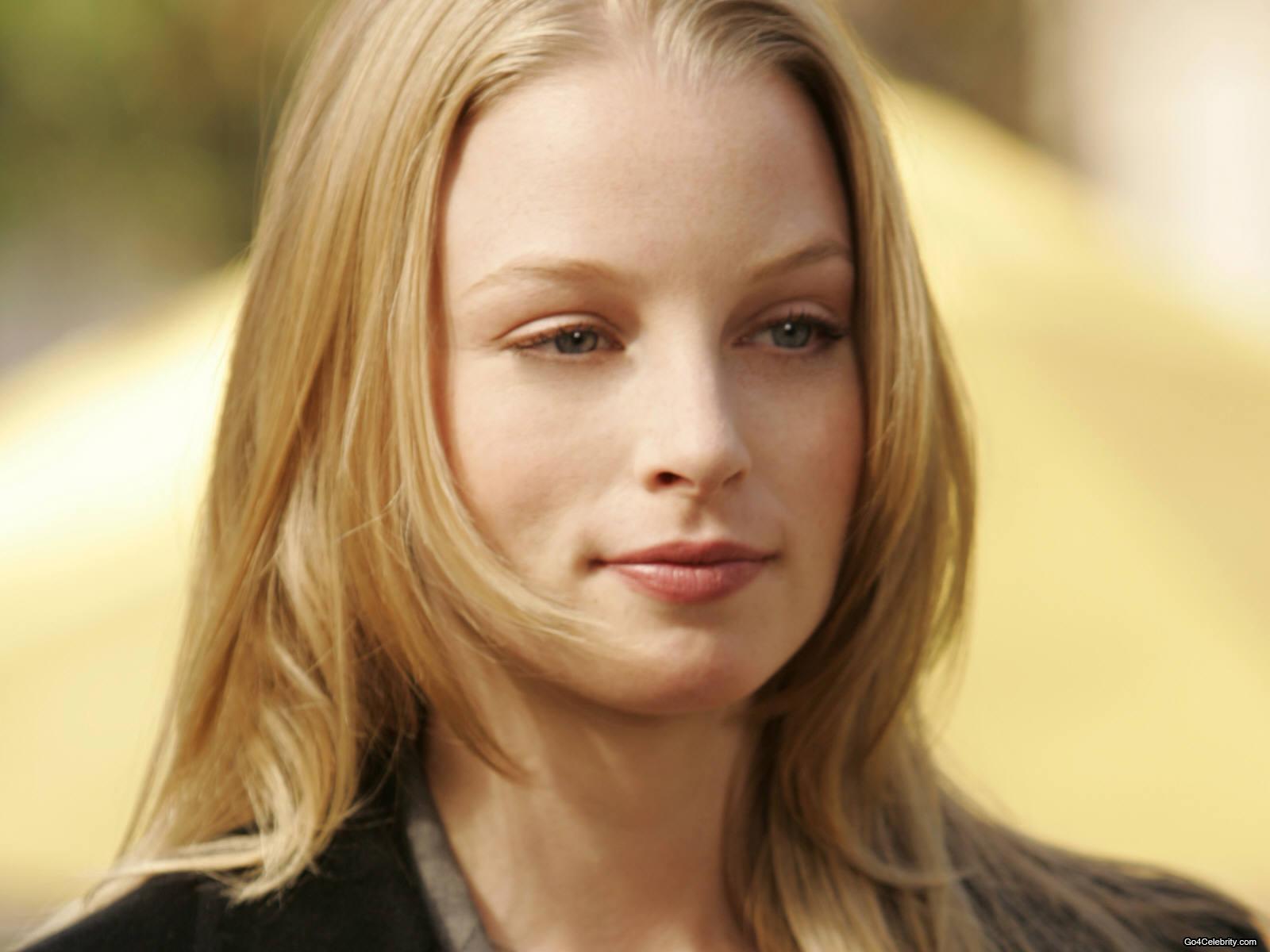 Rachel nichols actress pictures