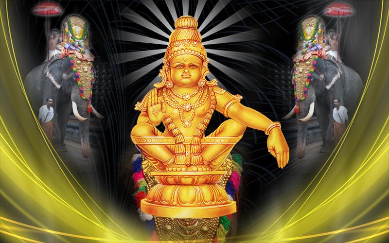 Ayyappan photos
