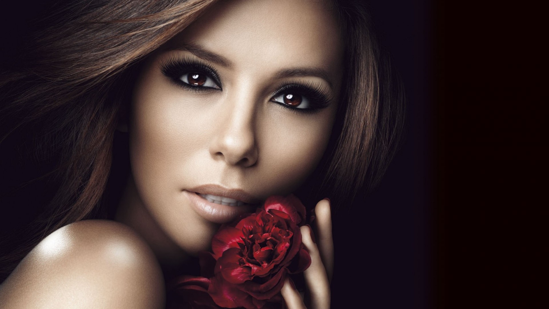 Eva longoria actress american actress wallpaper