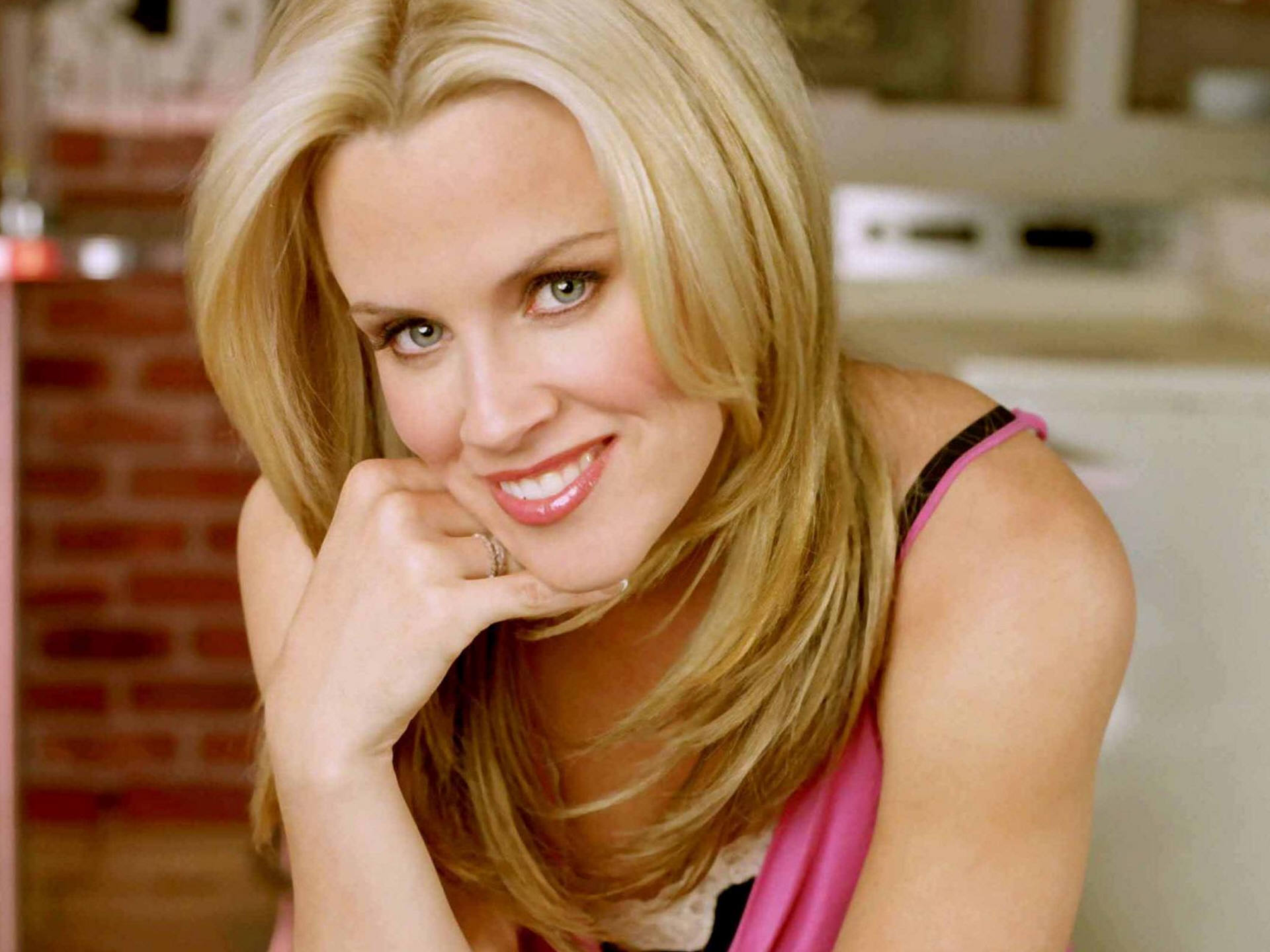 Jenny mccarthy actress wallpaper